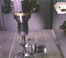 Choosing the Right Cutting Tool for the Mold Making Industry
