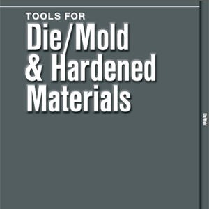Die/Mold Applications Guide