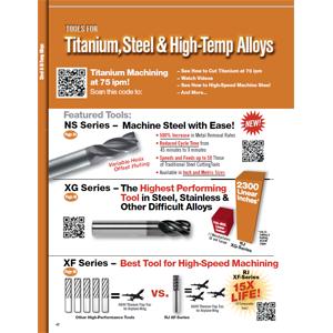 Titanium Applications Guide