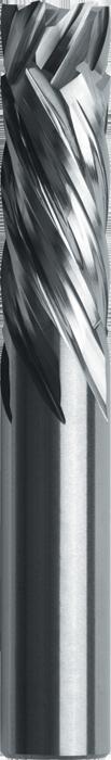Bright Carbide Profile Tool .4900 Min RedLine Tools Finish .5000 Shank Dia Bore 1.2500 Max - RPB561180 Uncoated Depth 3.0000 OAL