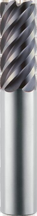 RedLine Tools Bright Depth 3.0000 OAL Carbide Profile Tool .4900 Min Finish .5000 Shank Dia - RPB561180 Bore 1.2500 Max Uncoated